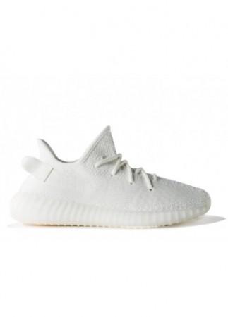 UA II adidas Yeezy Boost 350 V2 Cream/Triple White