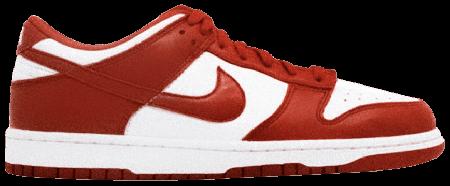 UA Nike Dunk Low St. Johns (2020)