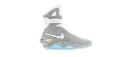 UA Nike MAG Back to the Future (2016)
