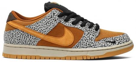 UA Nike SB Dunk Low Safari