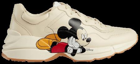 UA Gucci Rhyton x Disney