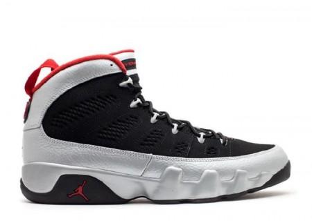 "UA Air Jordan 9 Retro ""Johnny Kilroy"""