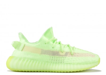 UA adidas Yeezy Boost 350 V2 Glow for sale