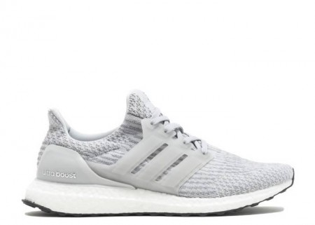 Cheap Ultra Boost 3.0 Grey White