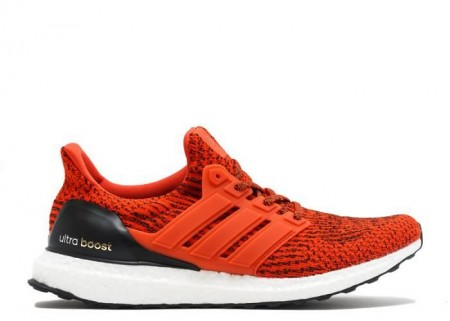 Cheap Ultra Boost 3.0 Red White Black