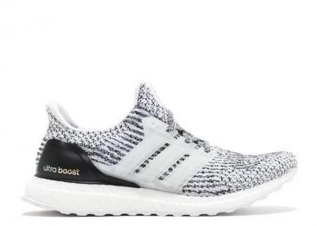 Cheap Ultra Boost 3.0 Oreo White Black