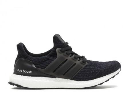 Cheap Ultra Boost 3.0 Black White