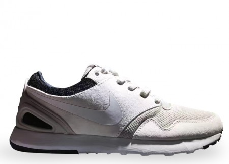 Nike Air Vibenna Grey White Shoes Colorway for Sale Online