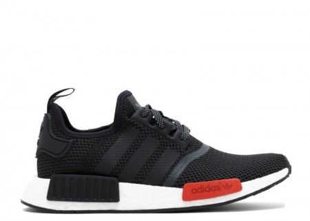 "UA Adidas NMD R1""Footlock Exclusive"""