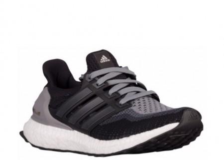 Cheap Ultra Boost Black Blackgrey Shoes