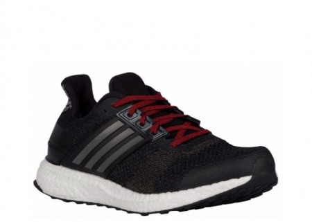 Cheap Ultra Boost Black Iron Shoes