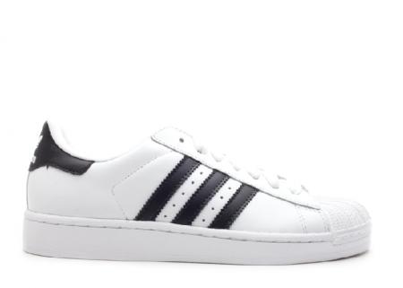 Cheap Superstar 2 White Black