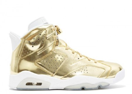 UA Air Jordan 6 Retro P1nnacle Pinnacle