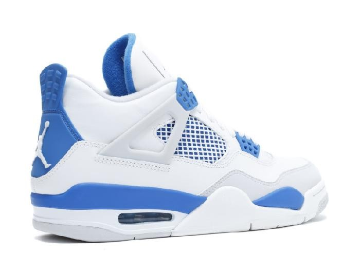 best authentic 5df74 04127 Where to Buy Best Nike Jordan Retro 4 Royalty - Artemisoutlet