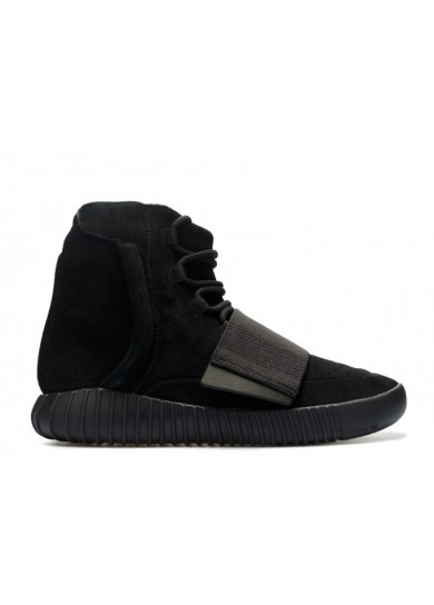 pretty nice 5a8b8 626ed High Quality Reps Yeezy 750 Boost ClassicTriple Black Shoes ...