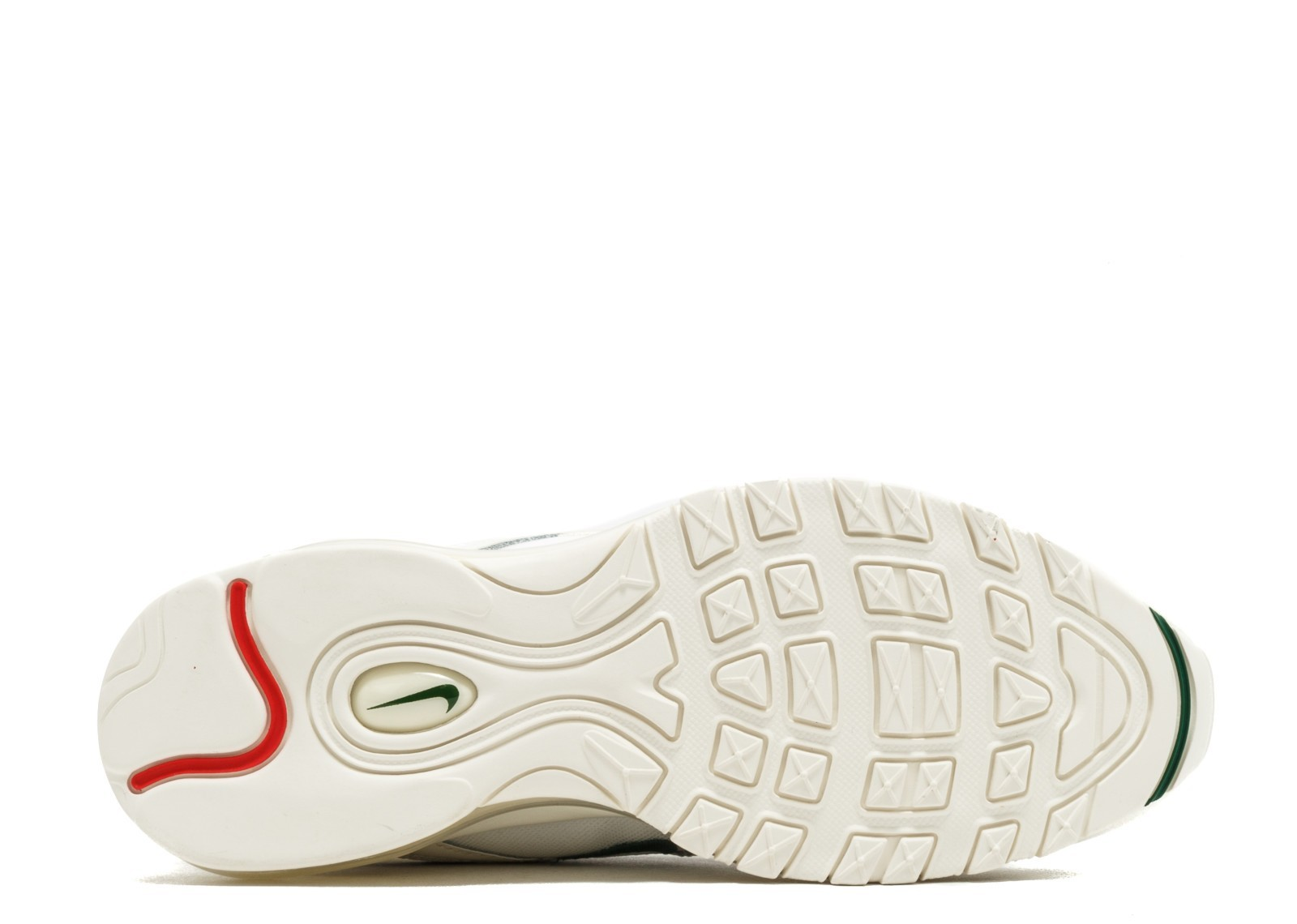 c3598d583c Best UA Nike Air Max97 Undefeated White for Sale -- Artemis Outlet