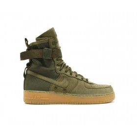 SF Air Force Once High Special Field Urban Utility Faded Olive
