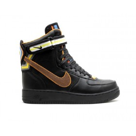 Air Force 1 HI SP Tisci Black Baroque Brown