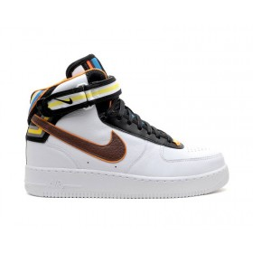 Air Force 1 Mid SP Tisci White