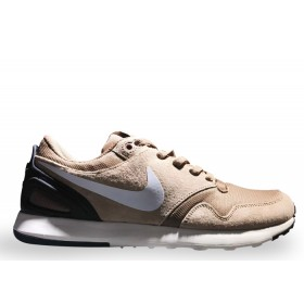 Nike Air Vibenna Black White Wheat Colorway Shoes for Sale Online