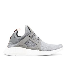 Cheap NMD XR1 PK Grey White Pink