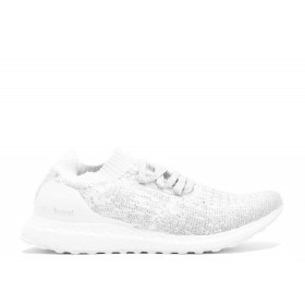 Cheap Ultra Boost Uncaged LTD Reflective White
