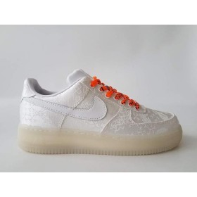 UA Air Force 1 X CLOT Premium White for Sale