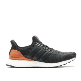 UA Ultra Boost Olympic Core Black Bronze Metal