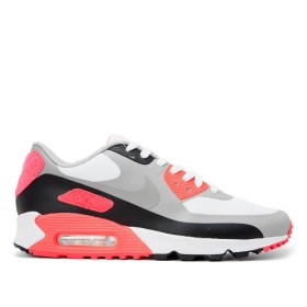Air Max 90 Cool Grey White Shoes
