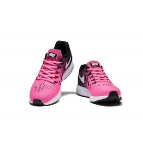 Air Zoom Pegasus 33 Pink Black