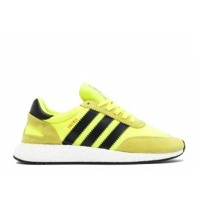 UA Iniki Runner Volt-Green/White/Black 2017