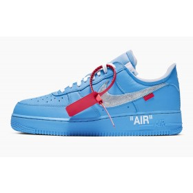 "UA AIR FORCE 1 '07 VIRGIL ""MCA"""
