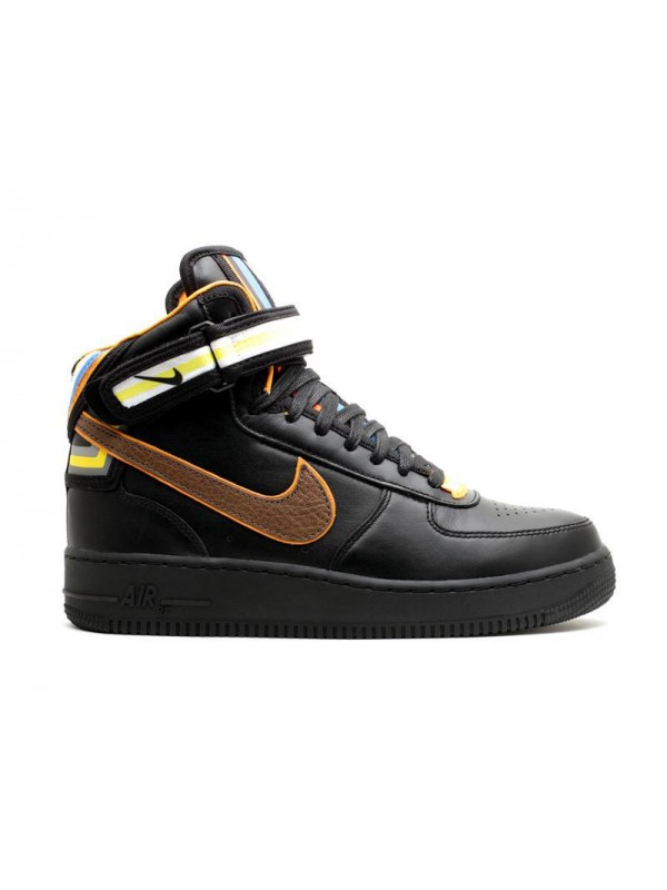 Air Force 1 Mid SP Tisci Black