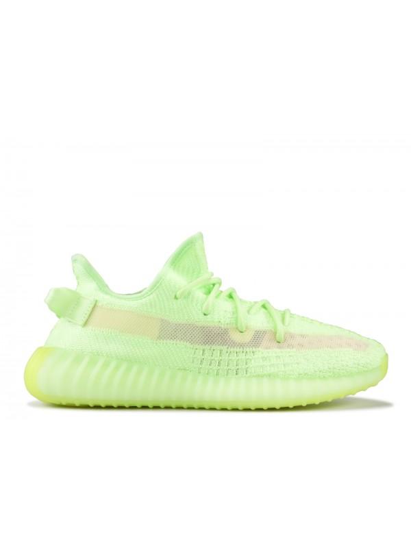 UA adidas Yeezy Boost 350 V2 Glow for sale