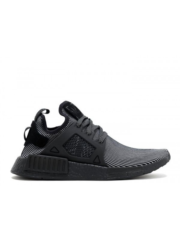 Cheap NMD XR1 PK TRIPLE BLACK Sneakers