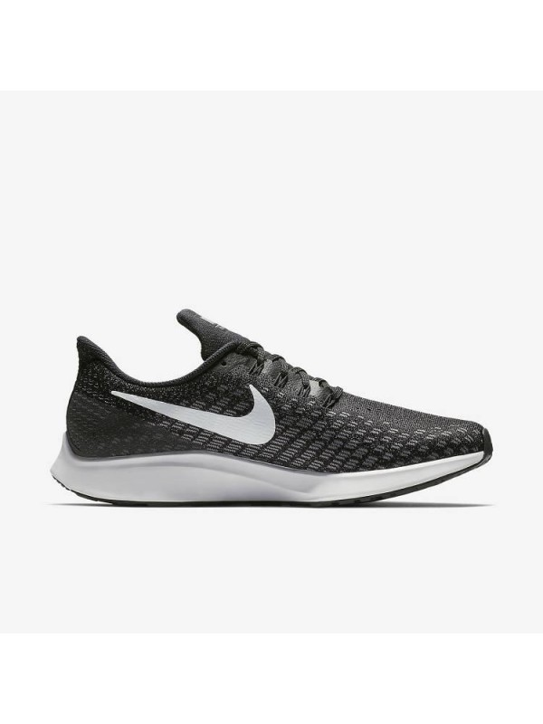 UA Nike Air Zoom Structure 35 Black Online