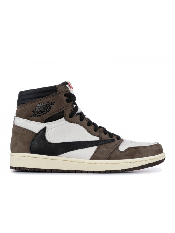 UA Air Jordan 1 X Off White Travis Scott x for  Online Sale