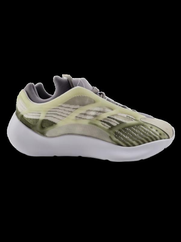 UA Adidas Yeezy Boost 700 V3 White Grey