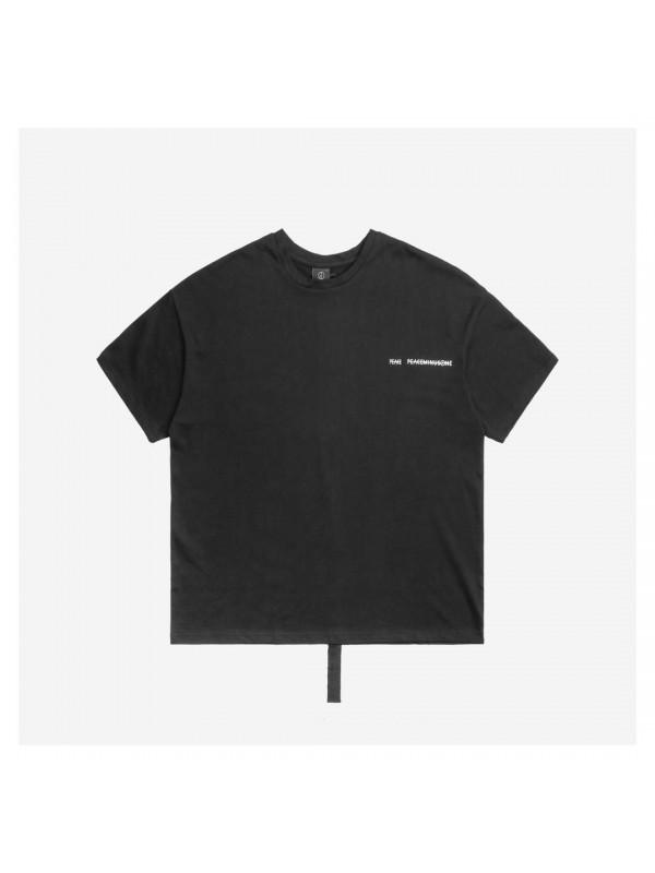 UA Peaceminusone & Fragments T-Shirt