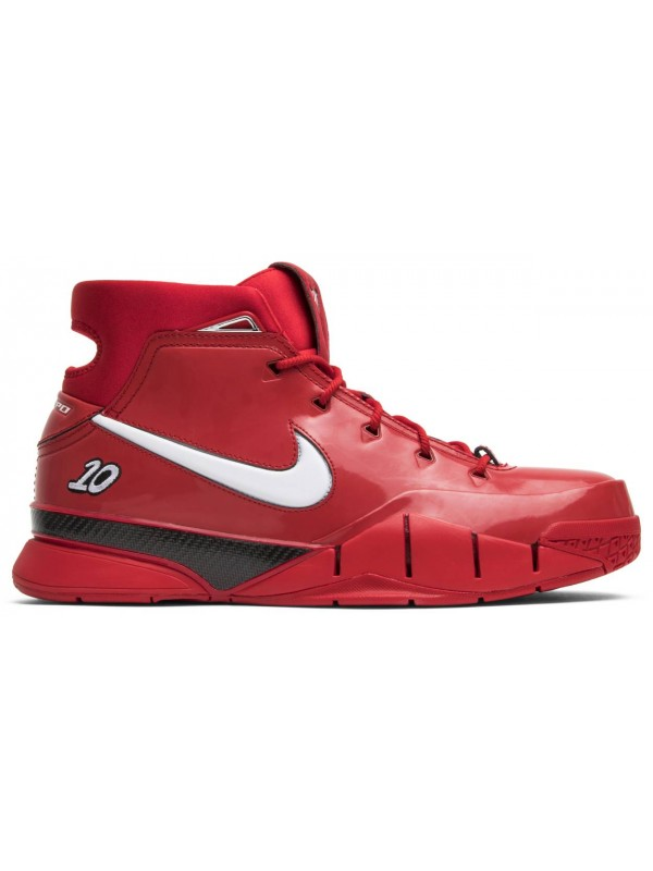 UA Nike Kobe 1 Protro DeMar DeRozan