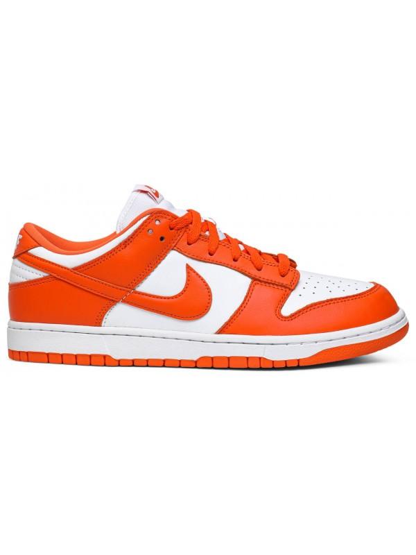 UA Nike Dunk Low SP Syracuse (2020)