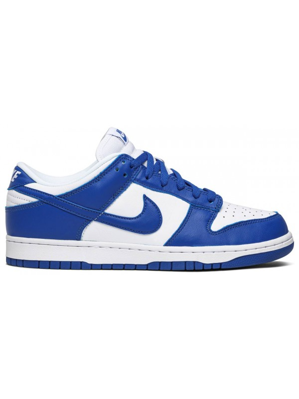 UA Nike Dunk Low SP Kentucky (2020)