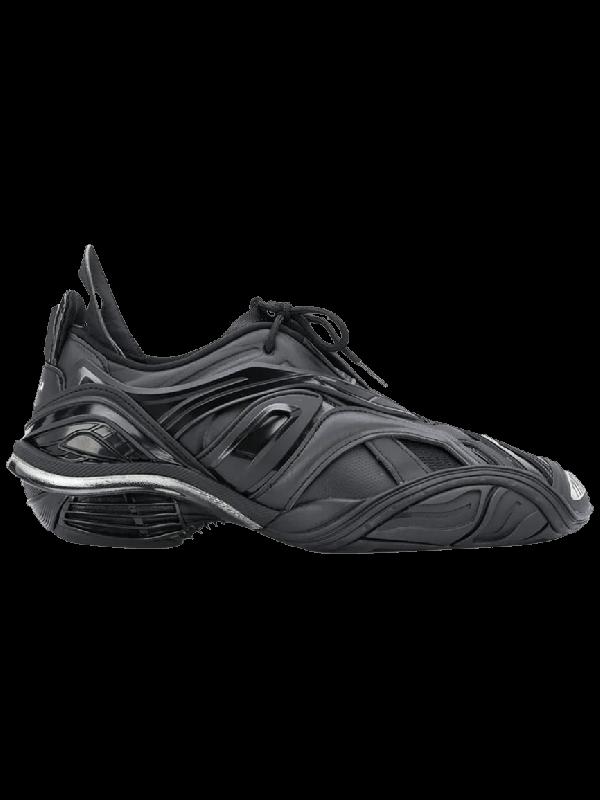 UA Balenciaga Tyrex Black