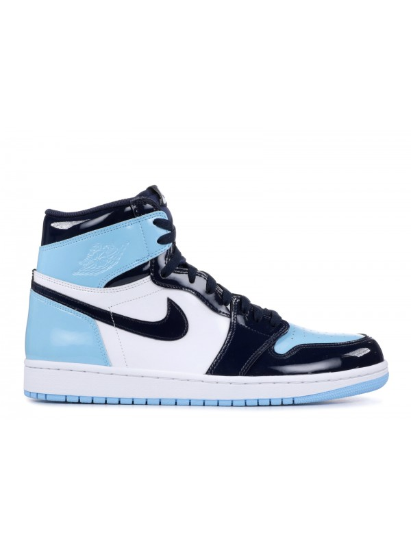 "UA WMNS AIR JORDAN 1 RETRO HIGH OG ""UNC"" ONLINE"