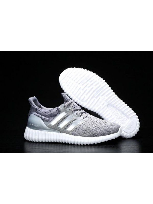 Yeezy Ultra Boost Light Gray