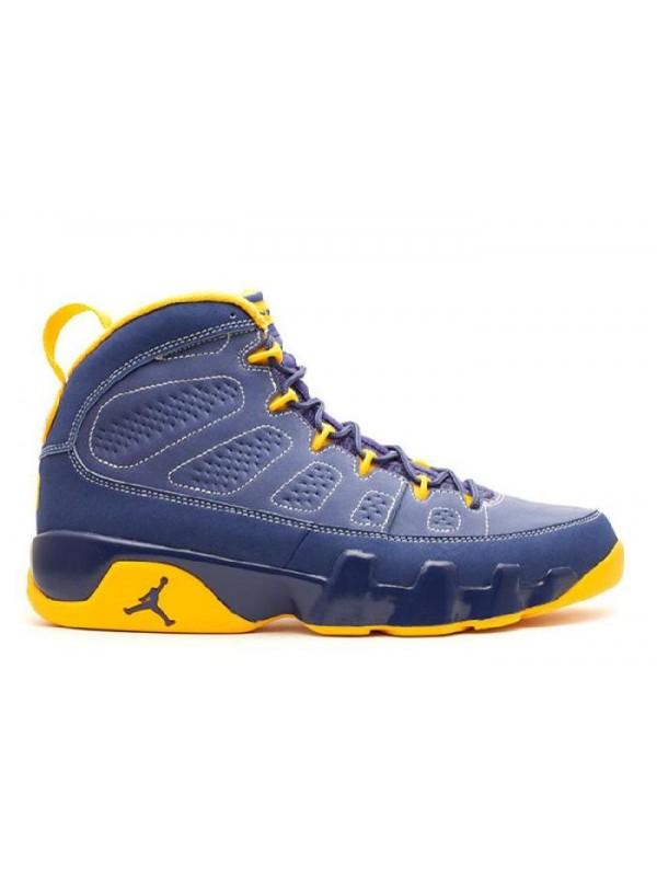 "UA Air Jordan 9 Retro ""Calvin Bailey"""