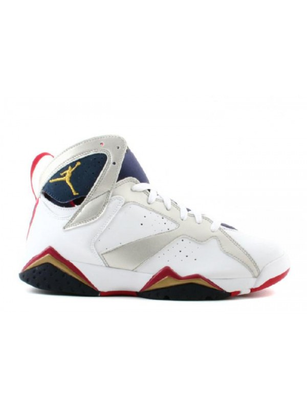 UA Air Jordan 7 Retro Olympic