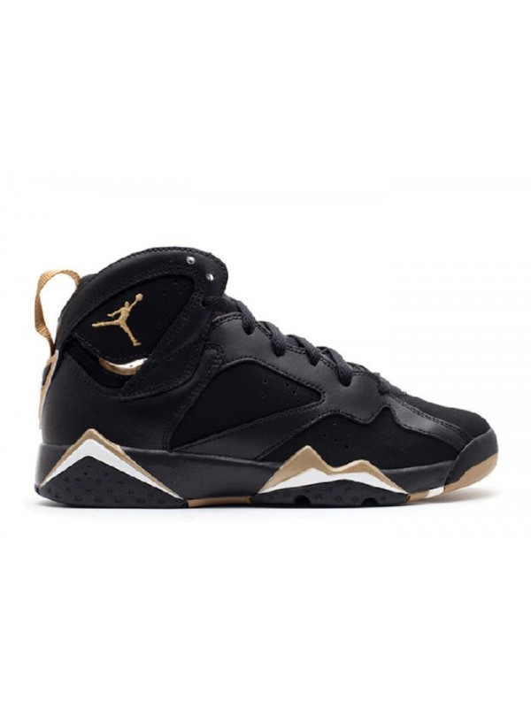 UA Air Jordan 7 Retro (Gs) Golden Moment