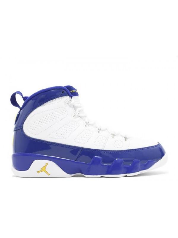 "UA Air Jordan 9 Retro ""Kobe Bryant Pe"""