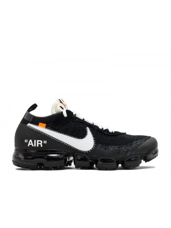 UA II Off White X Nike Air Vapormax for Sale